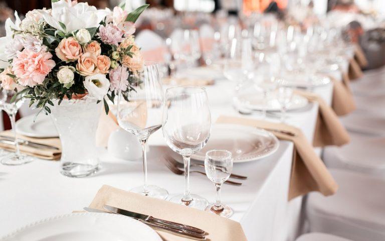 Ile kosztuje wynajęcie sali na wesele?