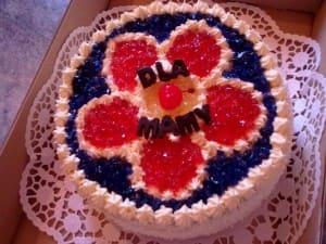 tort na zamówienie